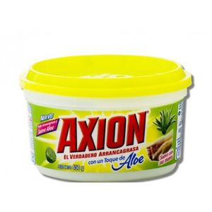 axion-lavavajillas-aloe-450gr