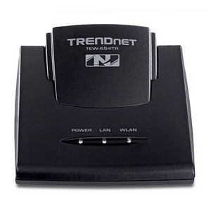 TrendNet-Router-Wireless-and-Travel