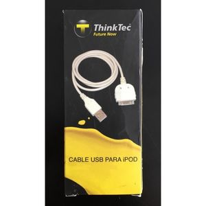 Cable-USB-iPod-