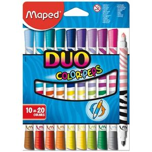 marcador-color-peps-duo-10u