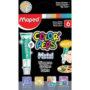 temperas-color-peps-15ml-6col-metal-tubo