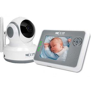 nexxt-solutions-connectivity---pan---tilt---zoom---baby-monitor