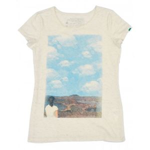 lonesome-george-camiseta-para-mujer-listen-copper