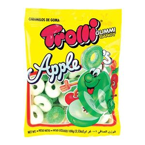 Gomitas-Apple