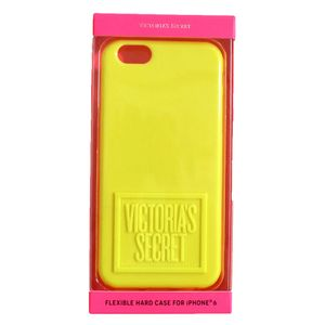 estuche-victoria-secret-para-iphone-6-amarilla