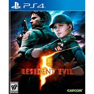 juego-ps4-resident-evil-5-PS4-RESIDENT