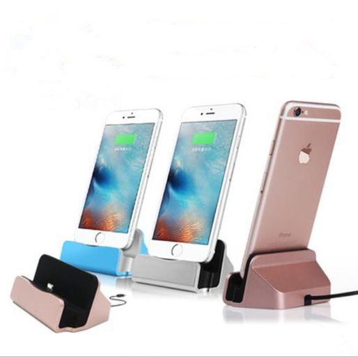 Phone-Holder-Charger-Docking-Stand-Station-Cradle-font-b-Charging-b-font-Sync-font-b-Dock