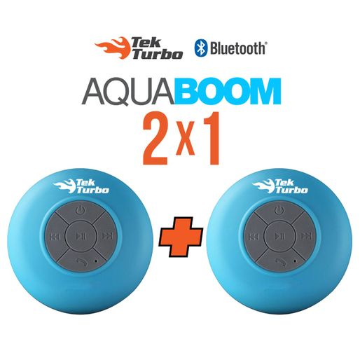 AQUABOOM2x1BL