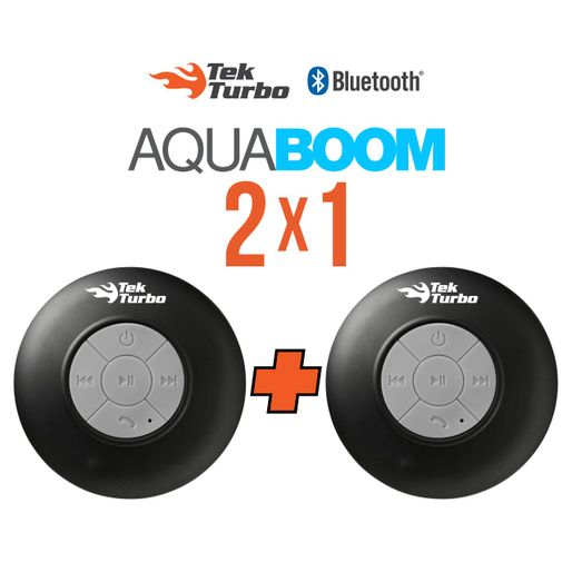 AQUABOOM2x1BK