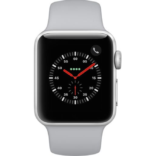 APPWATCH338SILVER01